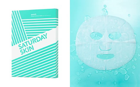 Saturday Skin Quench Intense Hydration Sheet Masks, Set of 5 - Bloomingdale's_2