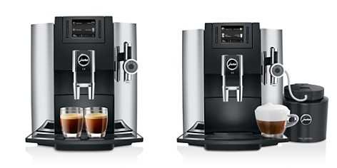 Jura E8 Super Automatic Coffee Maker - Bloomingdale's_2