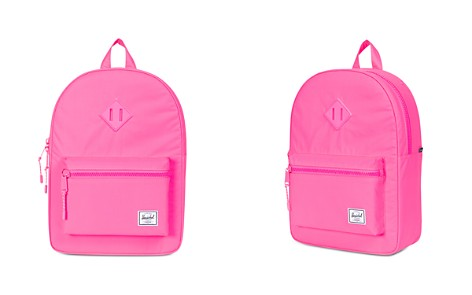 bbf64c585c4 Herschel Supply Co. Girls  Heritage Youth Reflective Backpack - Bloomingdale  s 2