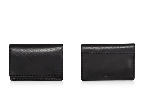 Cole Haan Washington Grand Leather Card Case - Bloomingdale's_2