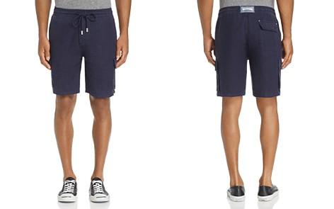 Vilebrequin Solid Drawstring Shorts - Bloomingdale's_2