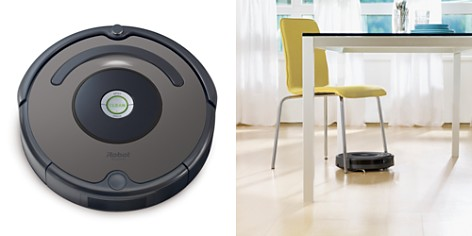 iRobot Roomba 635 - Bloomingdale's Registry_2