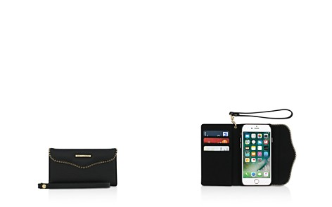 Rebecca Minkoff MAB Leather Smartphone Wristlet - Bloomingdale's_2