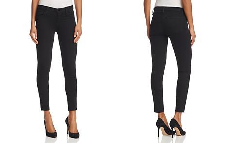 J Brand Crop Skinny Jeans in Vanity - Bloomingdale's_2