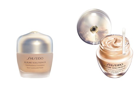 Shiseido Future Solution LX Total Radiance Foundation SPF 20 - Bloomingdale's_2