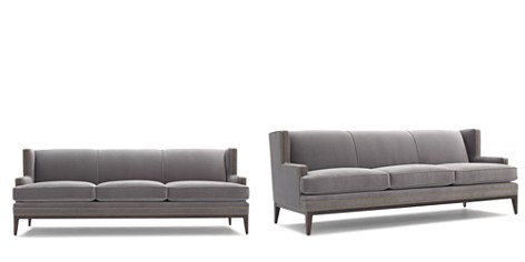 Mitchell Gold + Bob Williams Tasha Sofa - 100% Exclusive - Bloomingdale's_2