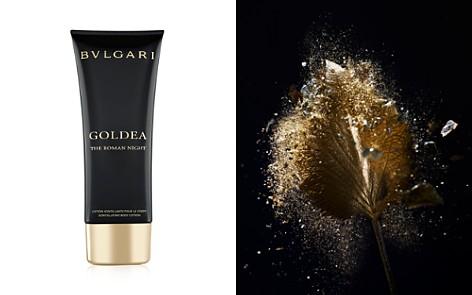 BVLGARI Goldea The Roman Night Body Lotion - Bloomingdale's_2