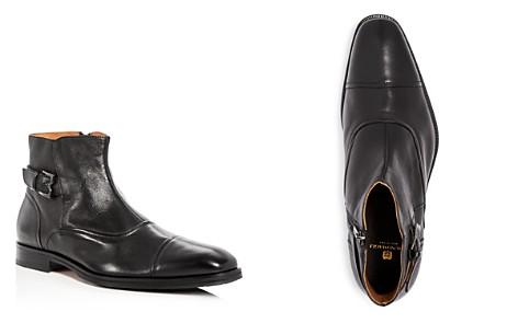 Bruno Magli Men's Arcadia Nappa Leather Boots - Bloomingdale's_2