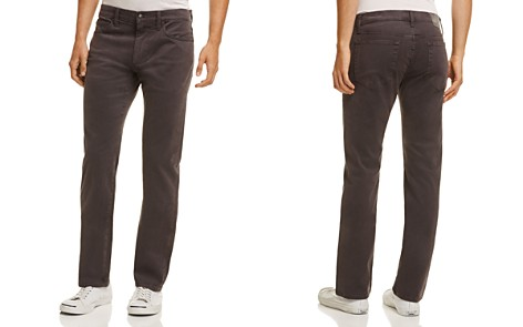Joe's Jeans McCowen Straight Fit Chino Pants - Bloomingdale's_2