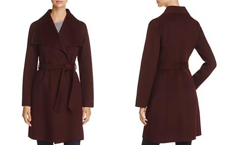T Tahari Wrap Coat - Bloomingdale's_2