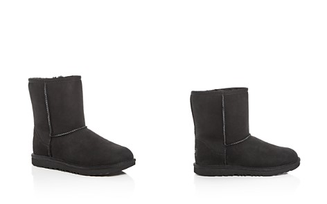 UGG® Girls' Classic II Boots - Little Kid, Big Kid - Bloomingdale's_2
