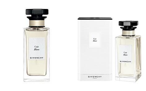 Givenchy L'Atelier Cuir Blanc Eau de Parfum - Bloomingdale's_2