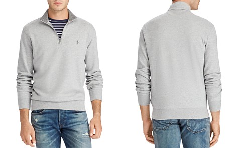 Polo Ralph Lauren Haf-Zip Sweatshirt - Bloomingdale's_2