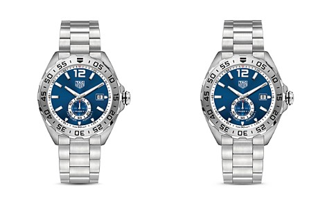 TAG Heuer Formula 1 Calibre 6 Watch, 43mm - Bloomingdale's_2