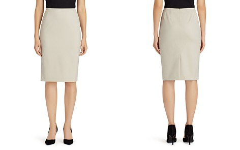 Lafayette 148 New York Slim Pencil Skirt - Bloomingdale's_2