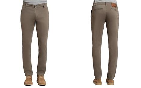 Mavi Johnny Chino Slim-Fit Pants - Bloomingdale's_2