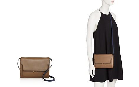 Marni Trunk Mini Leather Crossbody - Bloomingdale's_2