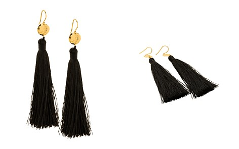 Gorjana Leucadia Tassel Earrings - Bloomingdale's_2