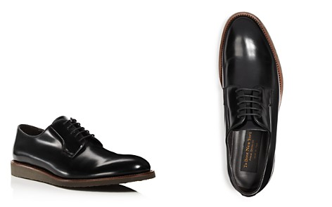To Boot New York Men's Samuel Leather Plain Toe Oxfords - Bloomingdale's_2