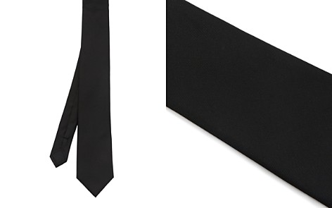 Ted Baker Plain Solid Skinny Tie - Bloomingdale's_2