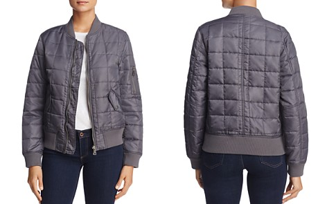 Fillmore Quilted Bomber Jacket - Bloomingdale's_2
