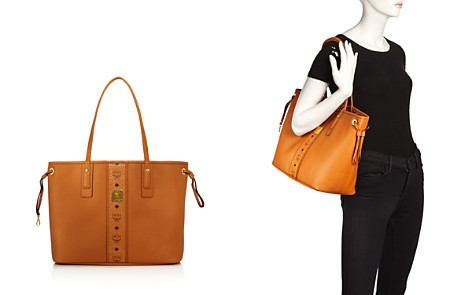 MCM Project Reversible Leather Tote - Bloomingdale's_2