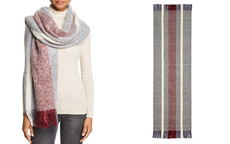 Barbour Munro Scarf - Bloomingdale's_2