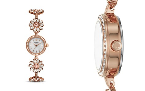 kate spade new york Daisy Chain Watch, 20mm - Bloomingdale's_2
