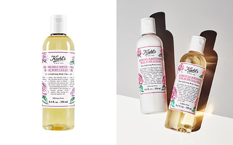 Kiehl's Since 1851 Supremely Softening Rose Body Cleanser - 100% Exclusive - Bloomingdale's_2