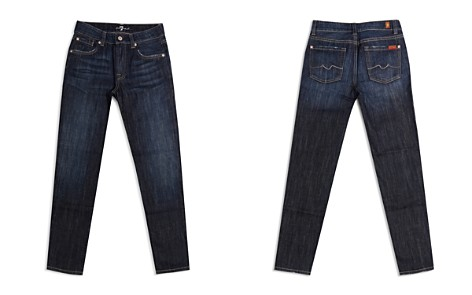 7 For All Mankind Boys' Slim-Fit Jeans - Little Kid - Bloomingdale's_2
