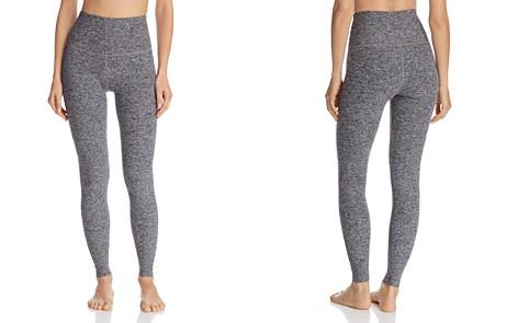 Beyond Yoga High Waist Long Leggings - Bloomingdale's_2
