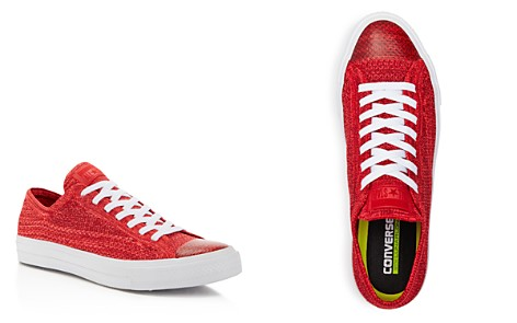 Converse x Nike Men's Chuck Taylor All Star Flyknit Lace Up Sneakers - Bloomingdale's_2