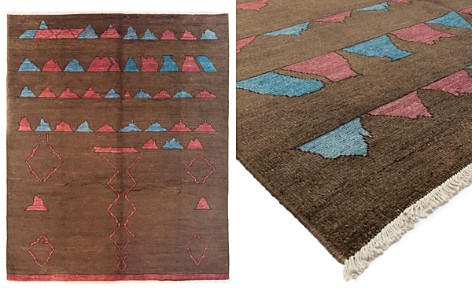 """Solo Rugs Moroccan Area Rug, 9'10"""" x 8'1"""" - Bloomingdale's_2"""