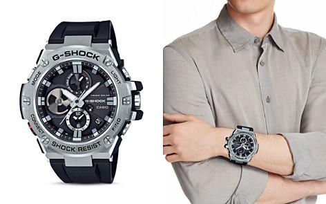 G-Shock G-Steel Watch, 53.8mm - Bloomingdale's_2