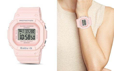 G-Shock Baby-G Watch, 45mm - Bloomingdale's_2