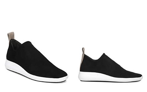 Via Spiga Women's Marlow Suede Slip-On Sneakers - Bloomingdale's_2