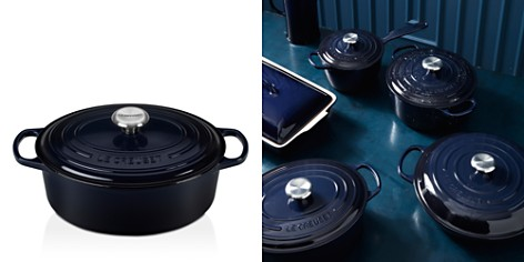 Le Creuset 5-Quart Oval Oven - 100% Exclusive - Bloomingdale's_2