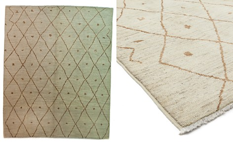 """Solo Rugs Moroccan Area Rug, 9'8"""" x 7'10"""" - Bloomingdale's_2"""