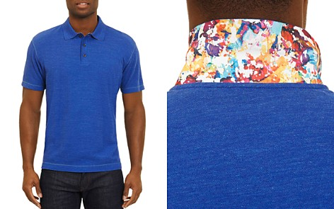 Robert Graham Messenger Classic Fit Polo Shirt - Bloomingdale's_2