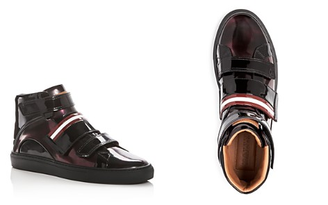 Bally Men's Herick Leather High Top Sneakers - Bloomingdale's_2