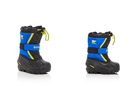 Sorel Boys' Flurry Waterproof Boots - Walker - Bloomingdale's_2
