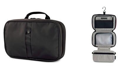 Victorinox Swiss Army Lifestyle Accessories 4.0 Zip-Around Travel Kit - Bloomingdale's_2