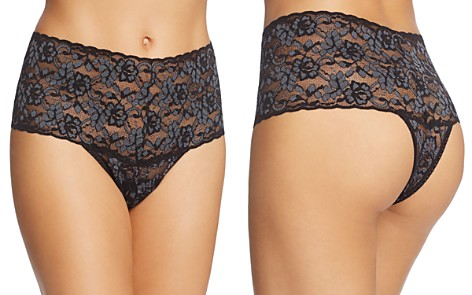 Hanky Panky Cross-Dye Retro Thong - Bloomingdale's_2