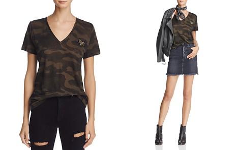 Rails Cara Camouflage Tee - Bloomingdale's_2