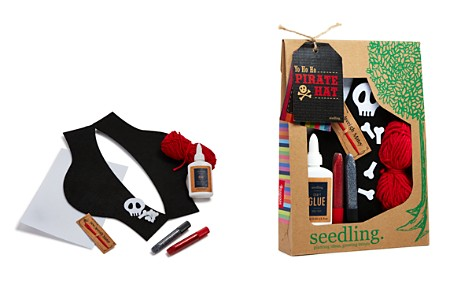 Seedling Design Your Own Pirate Hat Set - Ages 4+ - Bloomingdale's_2