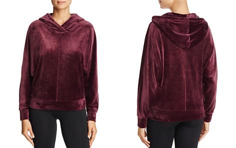 Marc New York Performance Hooded Velvet Sweatshirt - Bloomingdale's_2