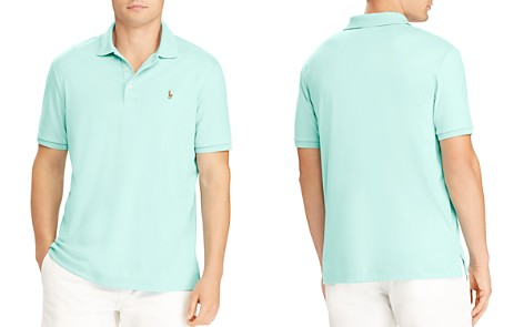 Polo Ralph Lauren Classic Fit Soft-Touch Short Sleeve Polo Shirt - Bloomingdale's_2