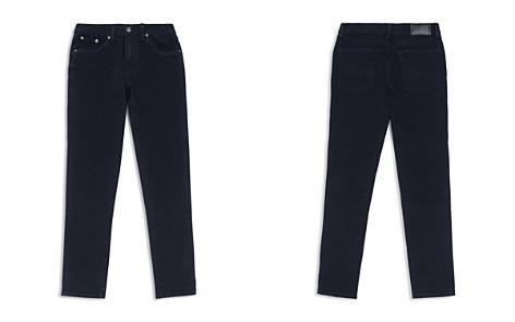 ag Adriano Goldschmied Kids Boys' Dark-Wash Slim-Cut Jeans - Big Kid - Bloomingdale's_2