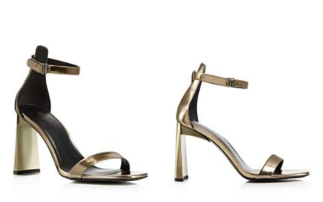 Via Spiga Women's Faxon Ankle Strap High-Heel Sandals - Bloomingdale's_2