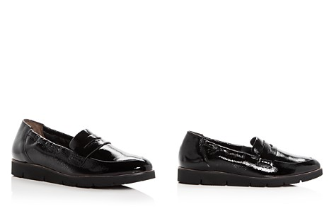 Paul Green Women's Nico Patent Leather Penny Loafers - Bloomingdale's_2